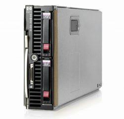 تیغه سرور بلید HP BL460 G6