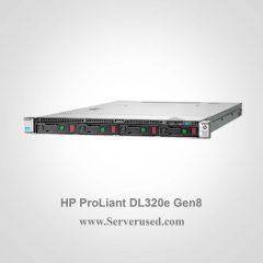 سرور دست دوم HP DL360 G8