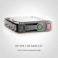 سرور DL 380 G7
