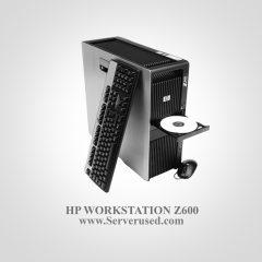 قیمت کیس رندرینگ HP Workstation Z600