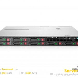 سرور HP استوک DL360-Gen7 مدل 8SFF