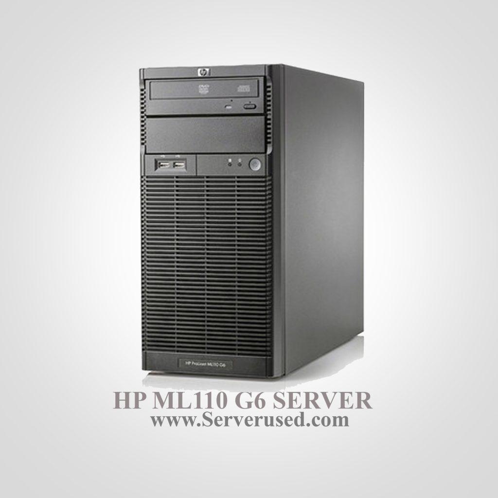 سرور ML110 G6 HP